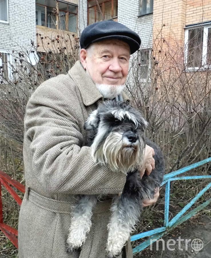 Крушинская Янина.