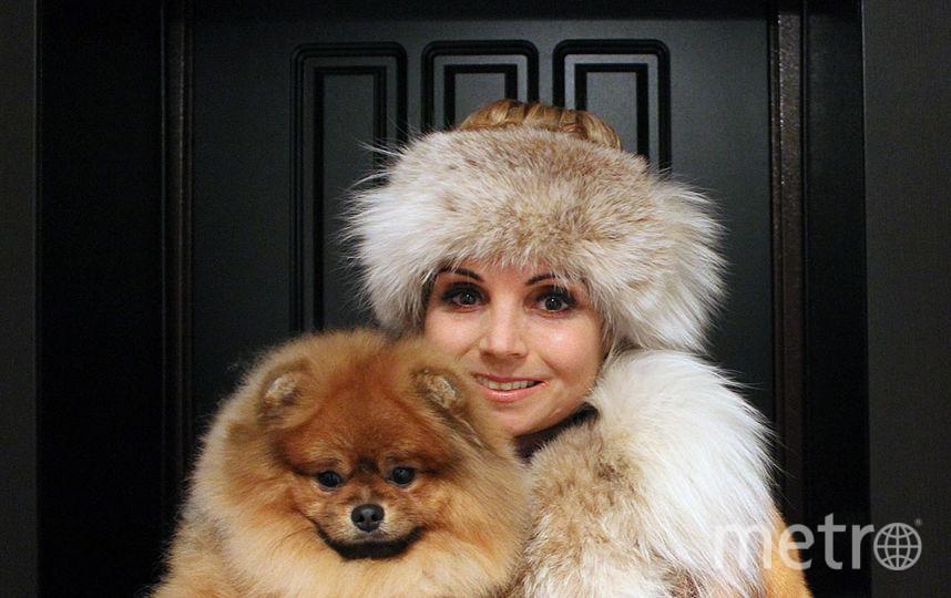 Ольга Заранкина.