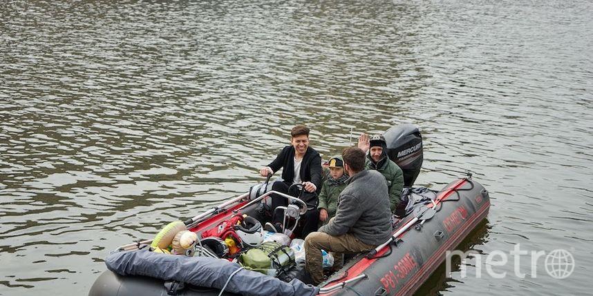 сайты о резиновых лодках