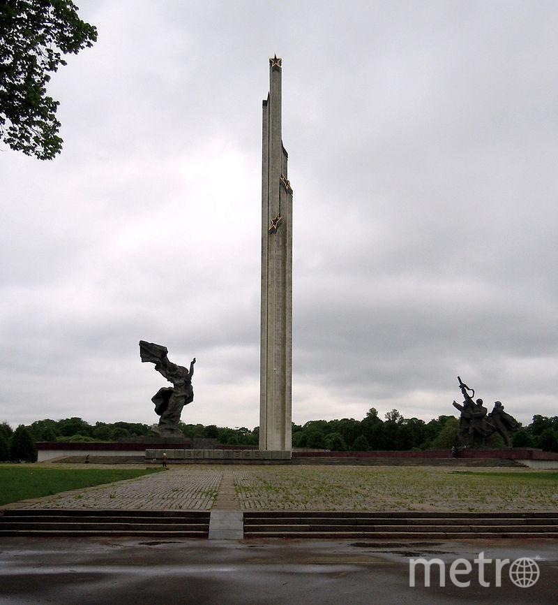 Автор: Kalnroze, Общественное достояние, https://ru.wikipedia.org/w/index.php?curid=4793088.
