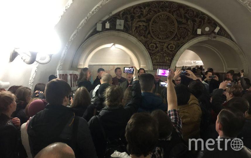 """Все предоставлены пресс-службой коллектива """"Хор Турецкого""""."""