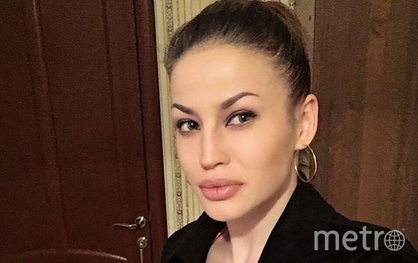 Instagram/Зарина Цолоева.