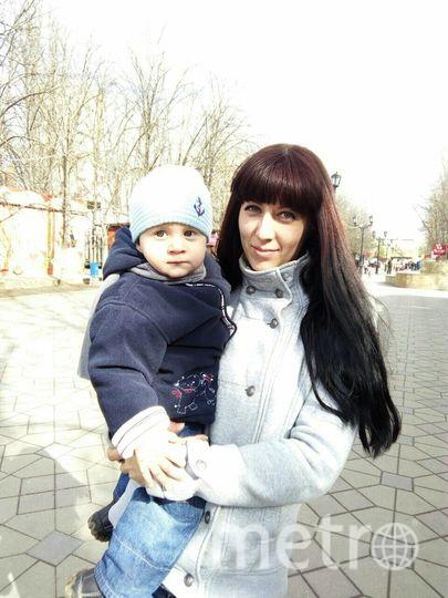 предоставила Татьяна Власова.