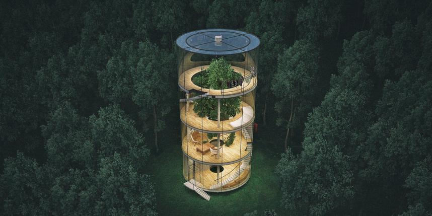 A.Masow Architects.