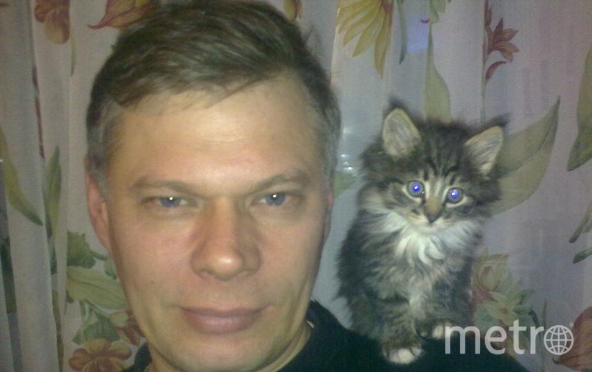 Зовут меня Юрий , моего зверя зовут Гаврюша.
