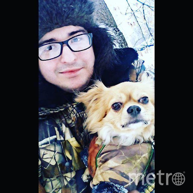 Манекин Дмитрий.