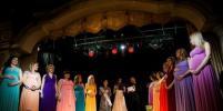 Конкурс красоты среди беременных в Петербурге прошёл в пятый раз
