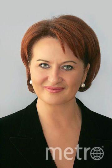 Из личного архива Елены Скрынник.