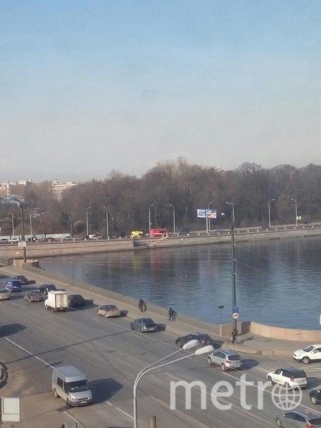 ДТП и ЧП / Петербург.