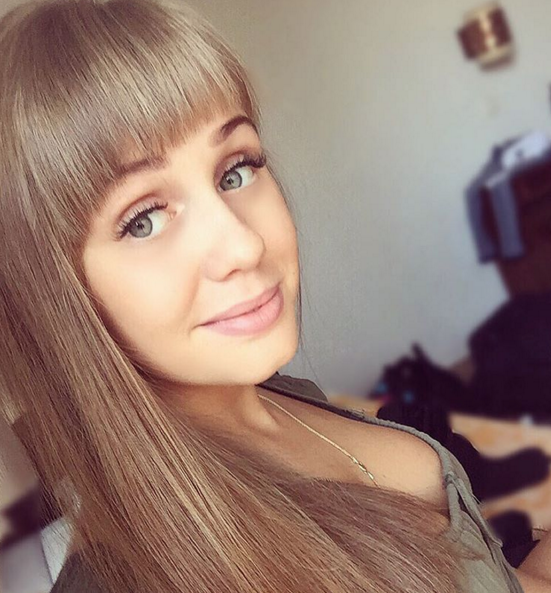 Instagram daria_koposova.