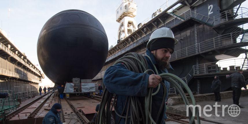 Metro / Святослав Акимов.