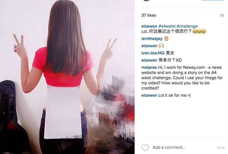 все фото - скриншот Instagram.
