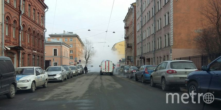 ДТП и ЧП   Санкт-Петербург   spb_today.