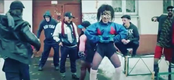 скриншот видео Youtube.