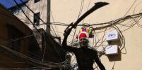 Упыри, вурдалаки и клоуны вылезли на улицы Триполи