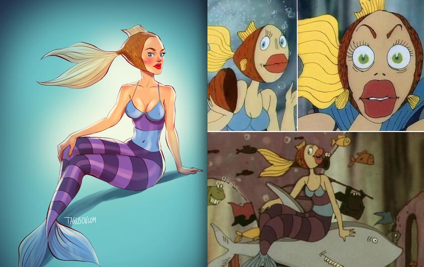 Авито ру сексуальные героини мультфильмов