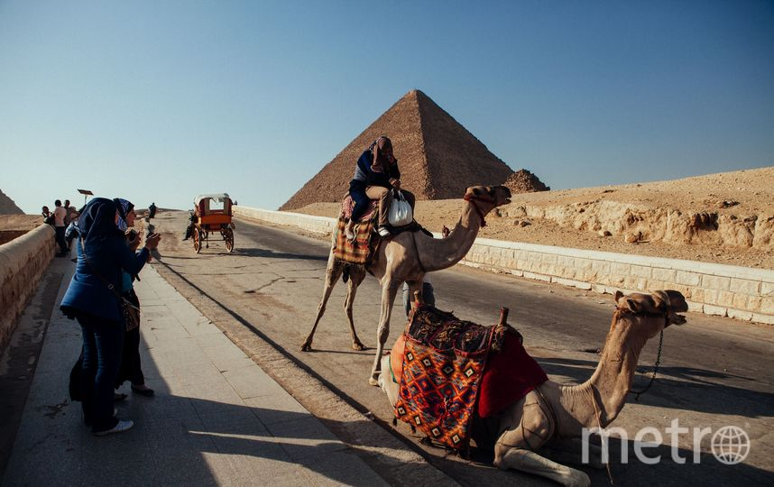 Is there any online dating in Egypt? - Quora