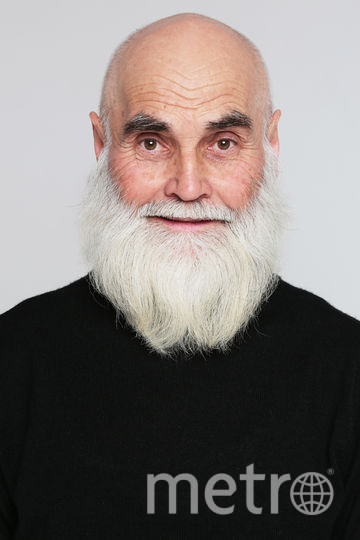 Игорь Гавар / Кирилл Колчанов.