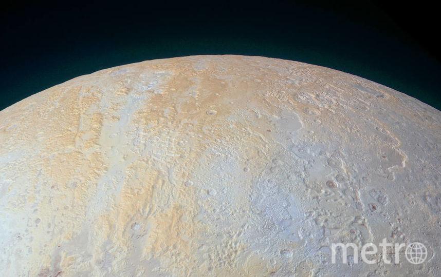 NASA/JHUAPL/SwRI.