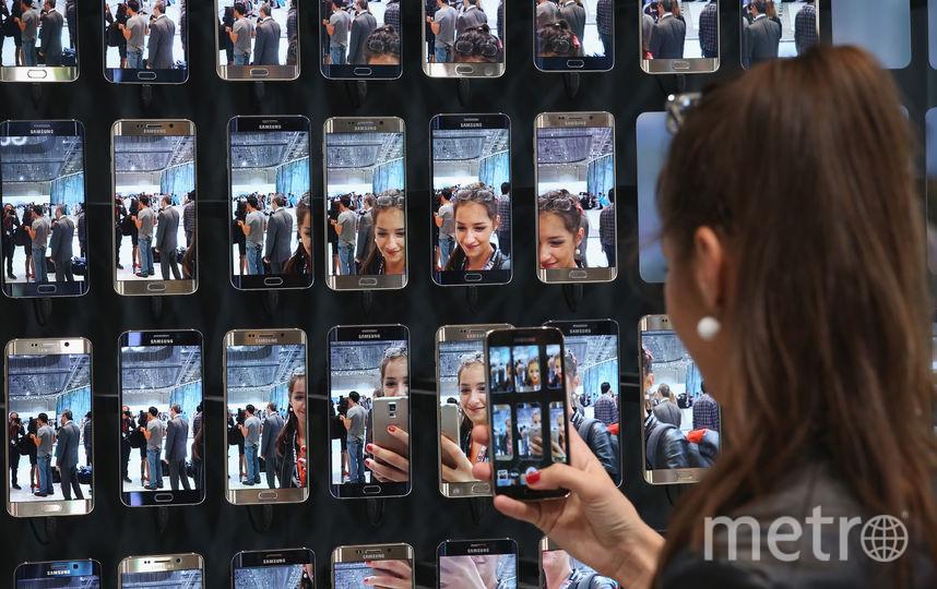 Getty / Samsung – лидер на рынке и лидер по сбоям.
