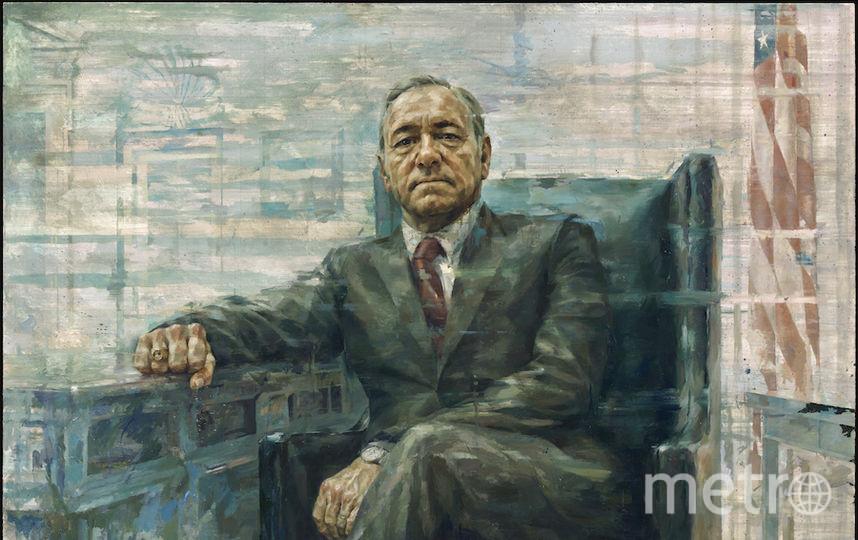 Фото: Национальная портретная галерея США.