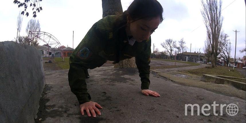 предоставил автор видео Руслан Цапенко.