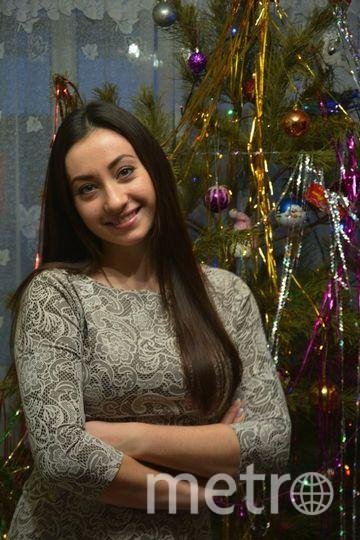 VK/Дарья Чернышенко.