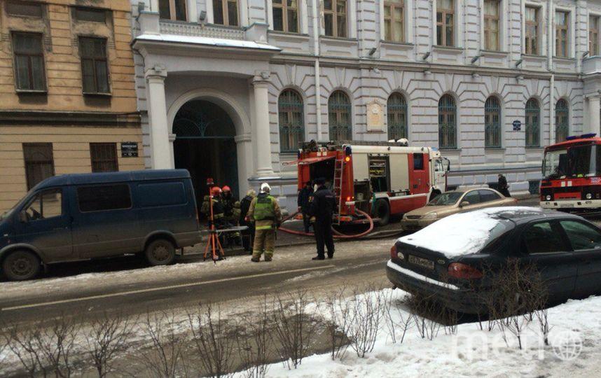 ДТП и ЧП | Санкт-Петербург | .