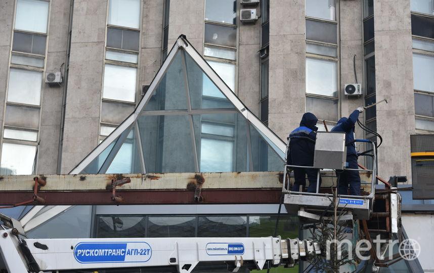 ВСЕ – Василий Кузьмиченок, Metro.