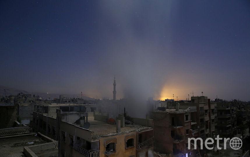 Sameer Al-Doumy, for AFP, предоставлено World Press Photo.