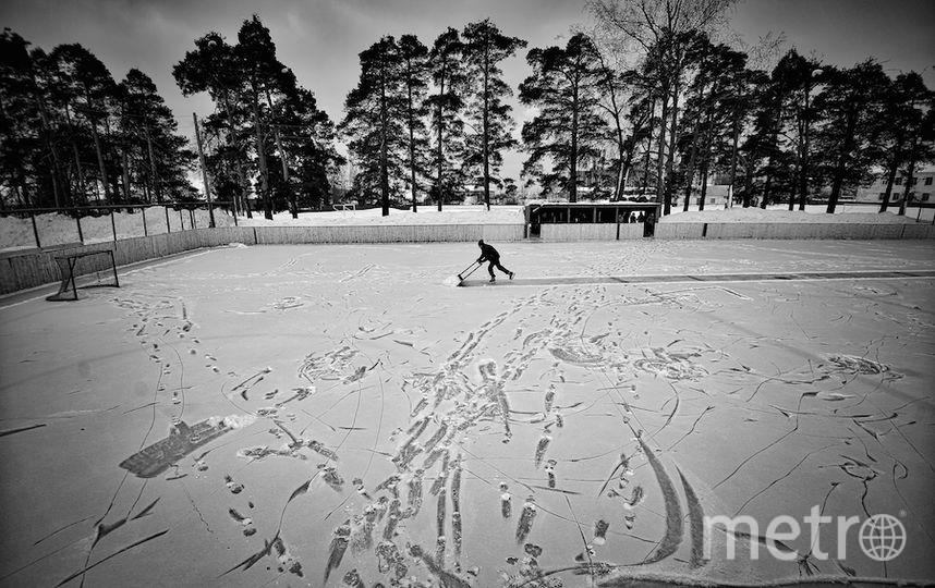 Vladimir Pesnya, for Sputnik, предоставлено World Press Photo.