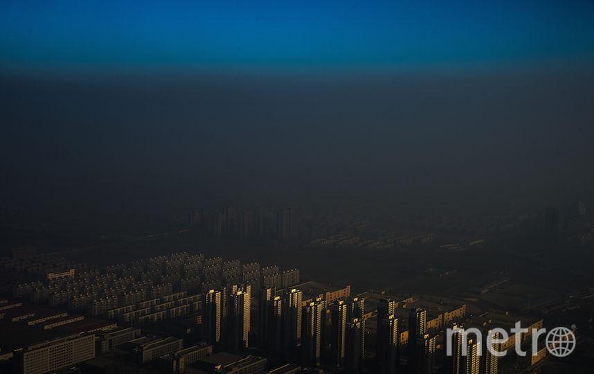 Zhang Lei, for Tianjin Daily, предоставлено World Press Photo.