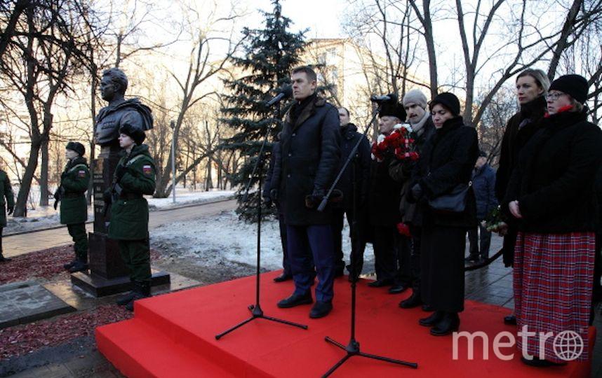 Все фото предоставлены Российским военно-историческим обществом.