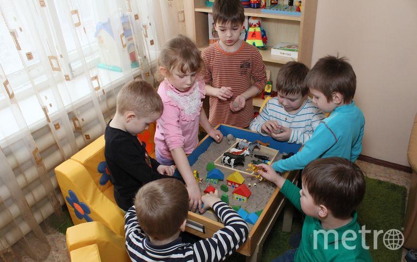 Все предоставлены реабилитационным центром «Журавушка».