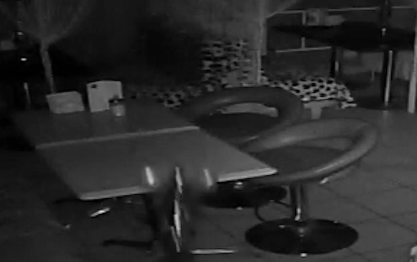 """Скриншот с видео, предоставленного """"Лабораторией Непознанного""""."""