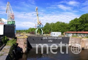 http://visitkronshtadt.ru.