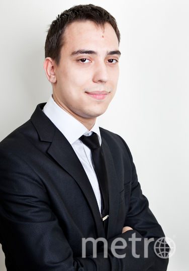 Сергей Никитин / фото Group-IB.