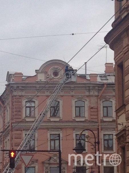 ДТП и ЧП | Санкт-Петербург | /vk.com/spb_today.