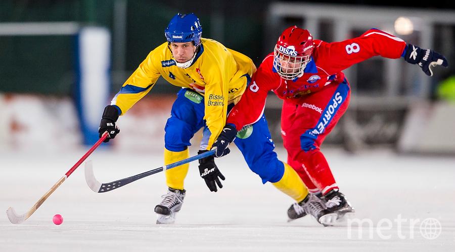 Сайт федерации России по хоккею с мячом.