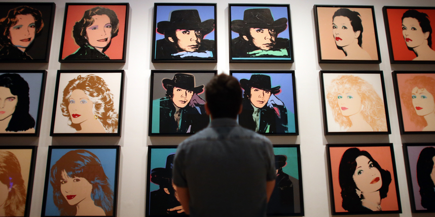 The Andy Warhol Foundation for the Visual Arts Inc.