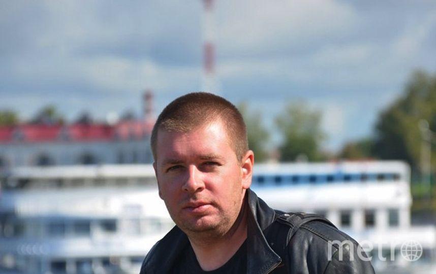VK/Михаил Архипов.