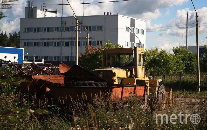 Архив Metro. Николай Гонтарь.