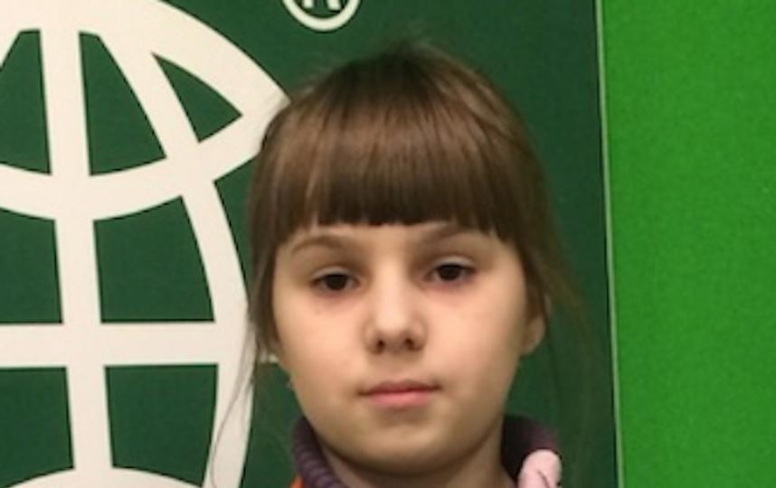 РУслана Карпова.