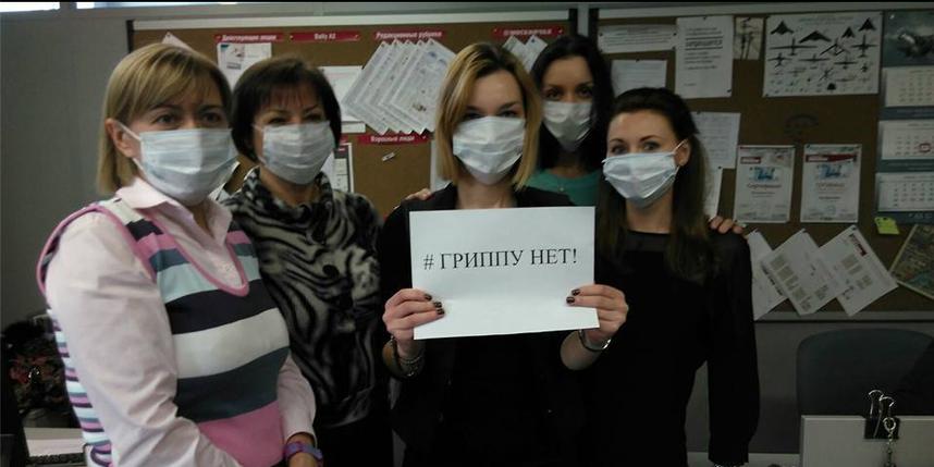 ВСе фотографии взяты с Facebook Департамента здравоохранения Москвы https://www.facebook.com/dzdmos/.