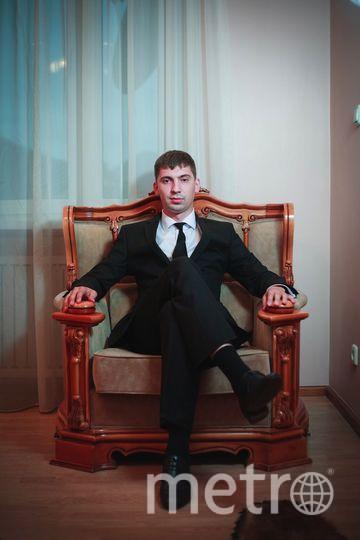 "страница Ввсилия Гладкова ""ВКонтакте""."