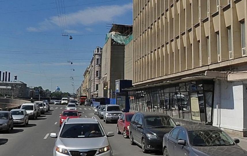 Яндекс. Карты.