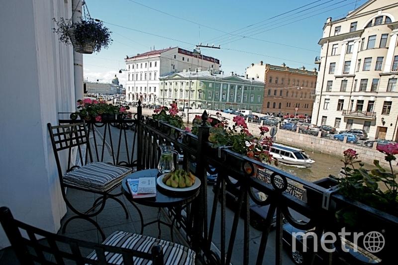 Все фото с официальных сайтов гостиниц / Pushka Inn.