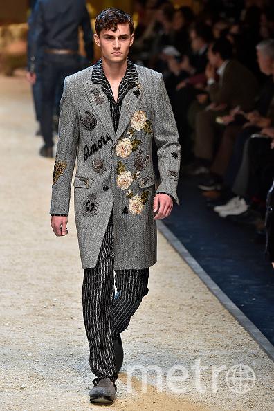 f90207e8bb2e Неделя мужской моды в Милане сезона осень-зима 2016-2017 подошла к концу