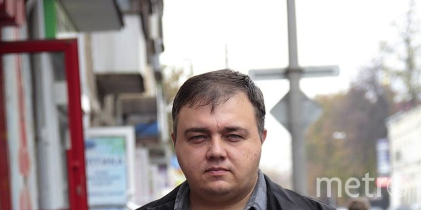 VK/Роман Бурцев.