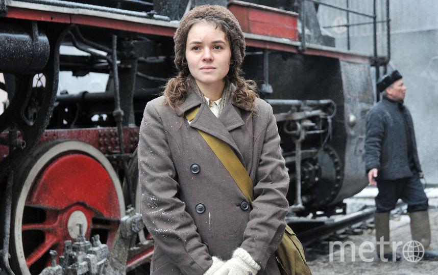 Анны Лутченковой.